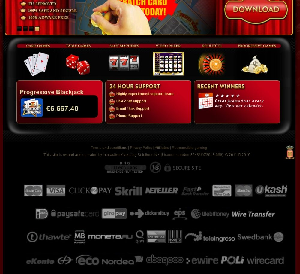 Igt slots lucky larry's lobstermania
