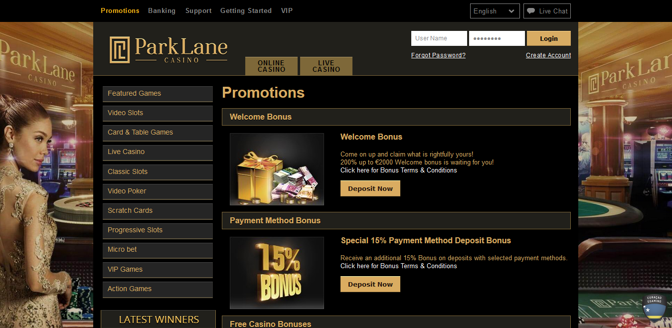 casino paris vip avis