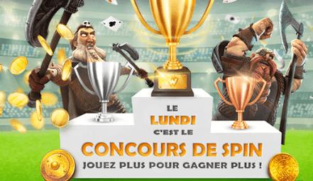 Bonus Winoui