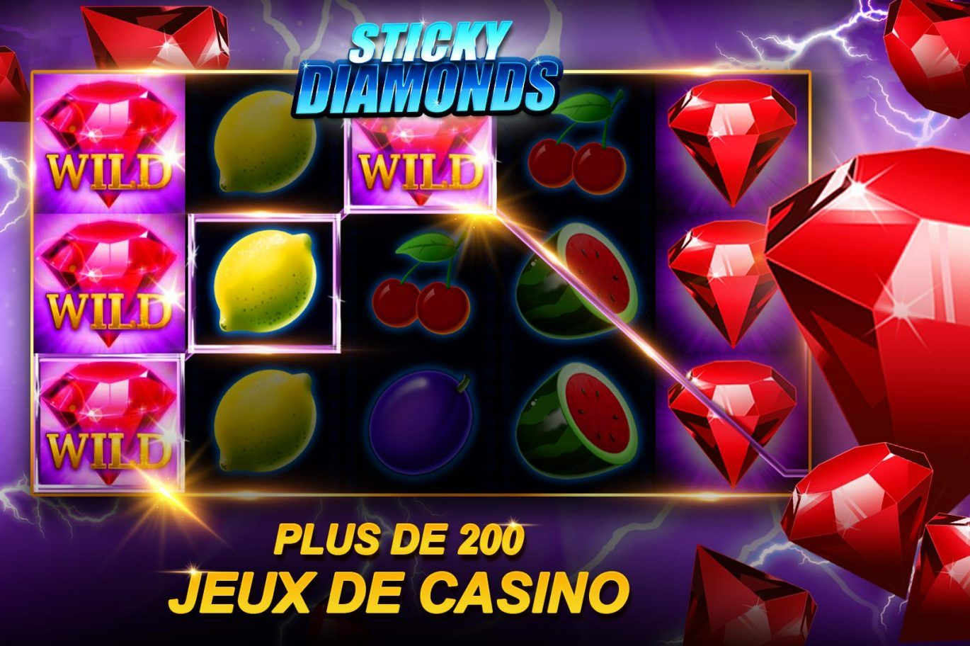 Free slots games for fun only