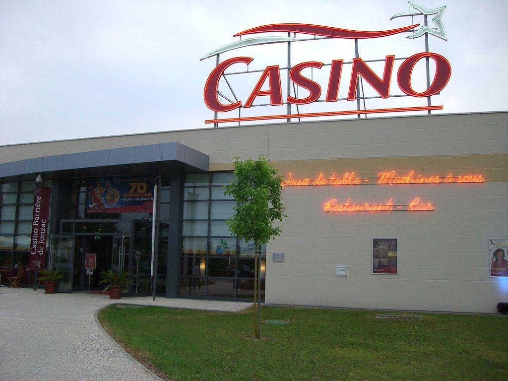 casino jonzac