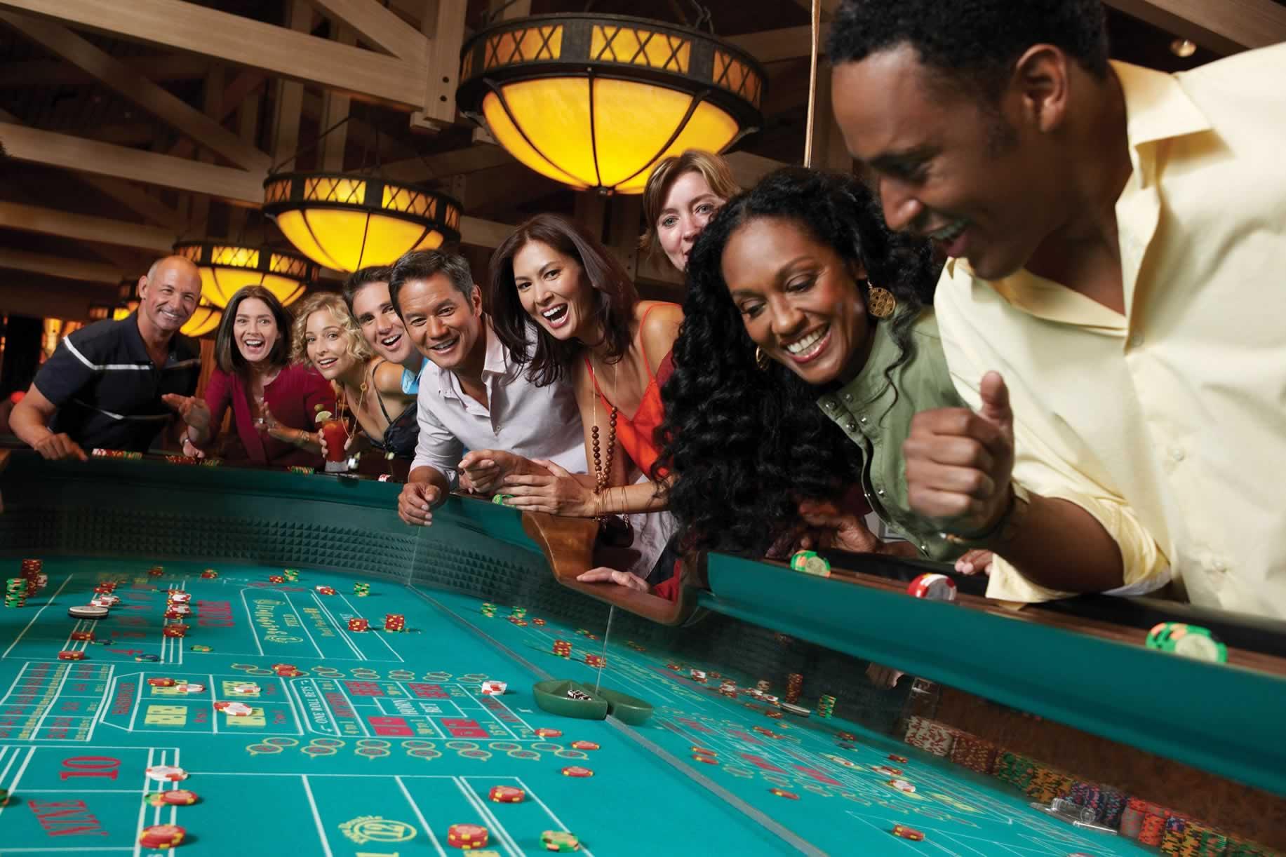 Meilleur casino en ligne Belgique