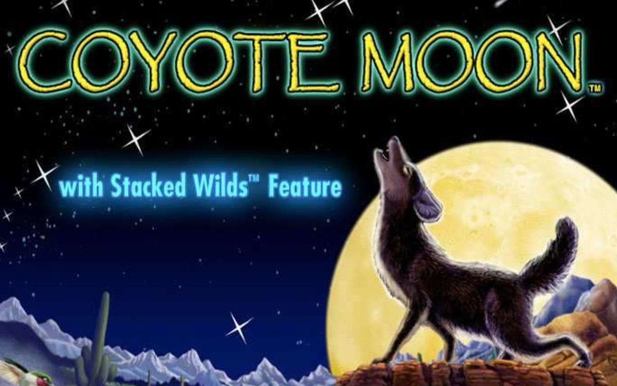 coyote moon logo