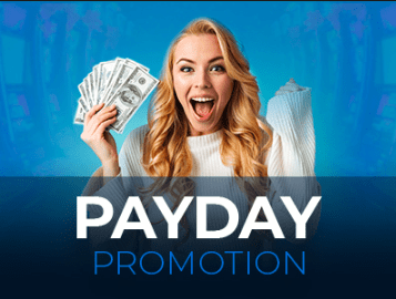 payday promotion exclusivebet