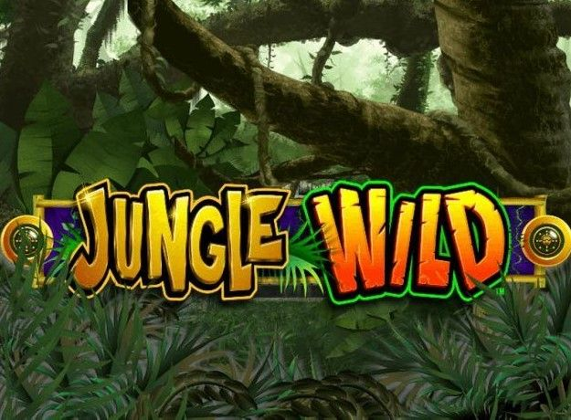 jungle wild logo