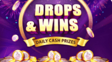drops and win jack21